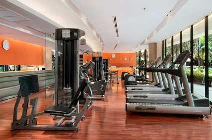 Hilton Phuket Arcadia Resort & Spa 14