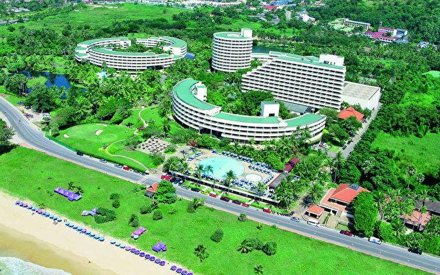 Hilton Phuket Arcadia Resort & Spa 1