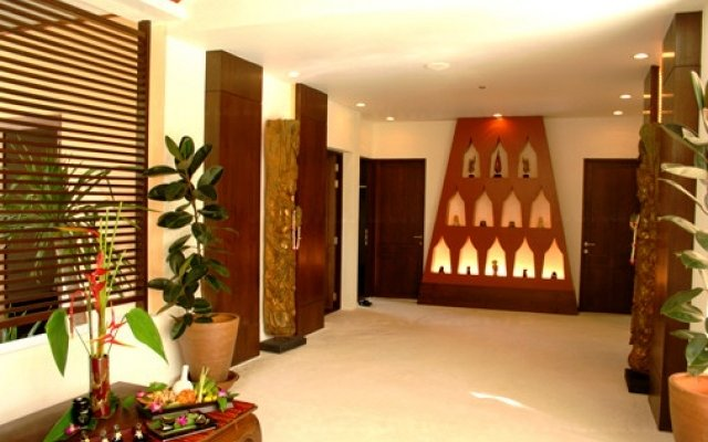 Chandara Resort & Spa 5