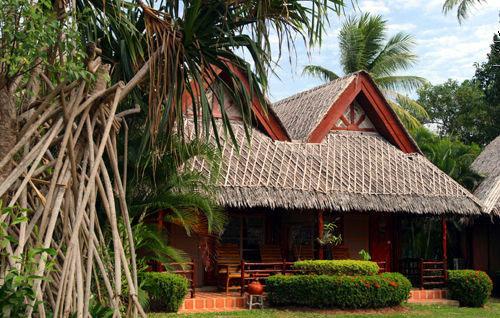 Club Andaman Beach Resort 2