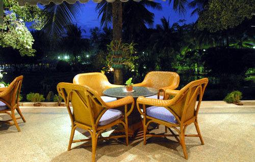 Club Andaman Beach Resort 4