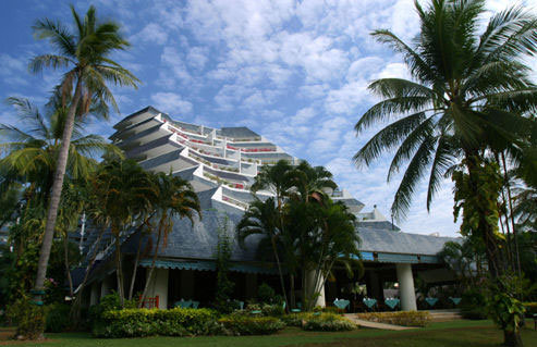 Club Andaman Beach Resort 6