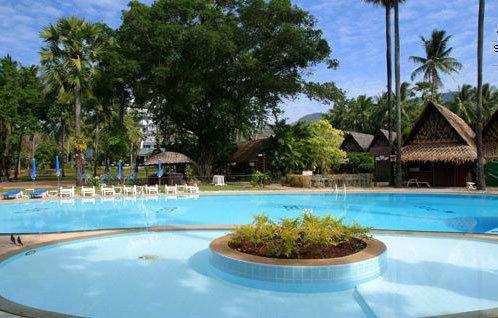 Club Andaman Beach Resort 8