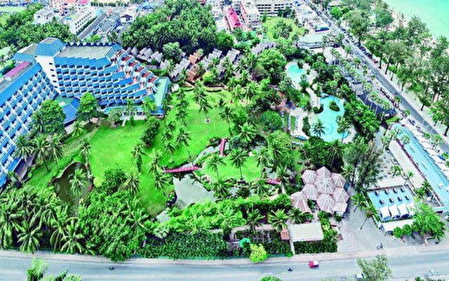 Club Andaman Beach Resort 1