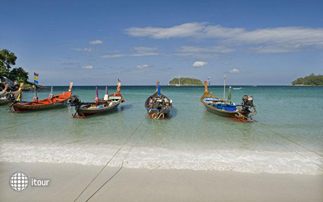 The Boathouse Phuket (ex.mom Tri's Boathouse) 5