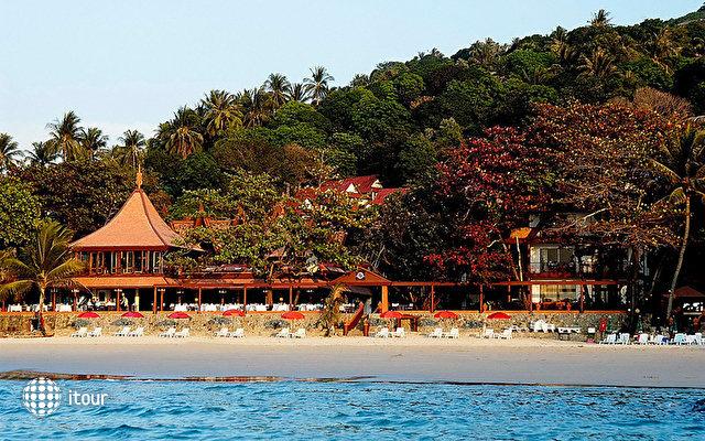 The Boathouse Phuket (ex.mom Tri's Boathouse) 1
