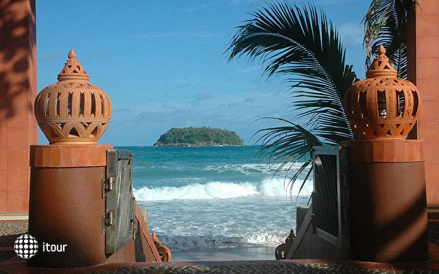 The Boathouse Phuket (ex.mom Tri's Boathouse) 4