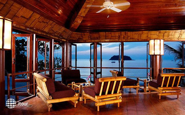 The Boathouse Phuket (ex.mom Tri's Boathouse) 3