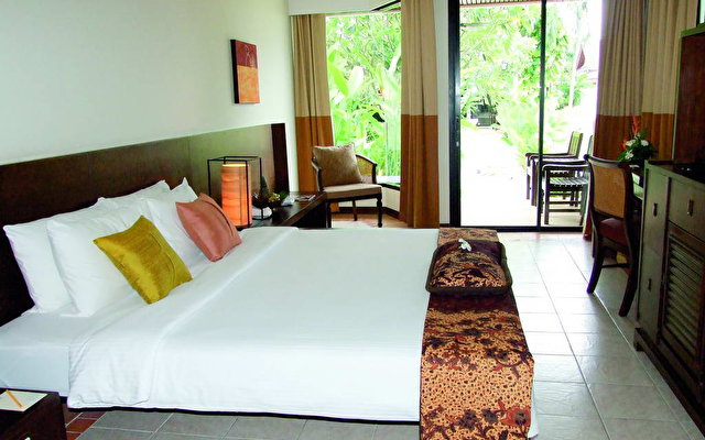 Novotel Beach Resort Panwa Phuket 4