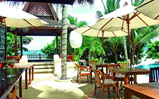Novotel Beach Resort Panwa Phuket 6