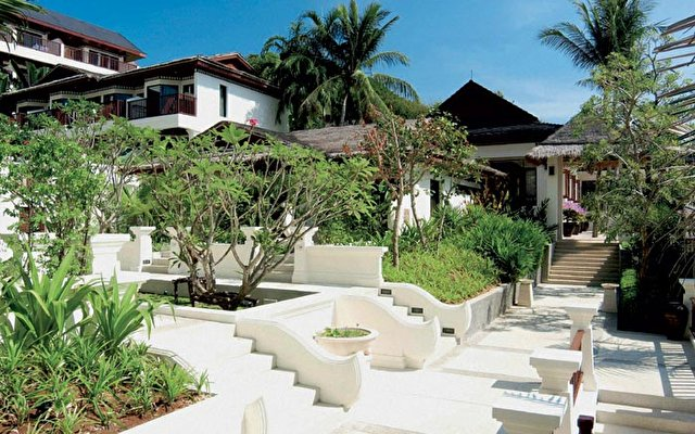 Novotel Beach Resort Panwa Phuket 8