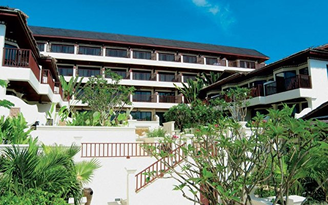 Novotel Beach Resort Panwa Phuket 9