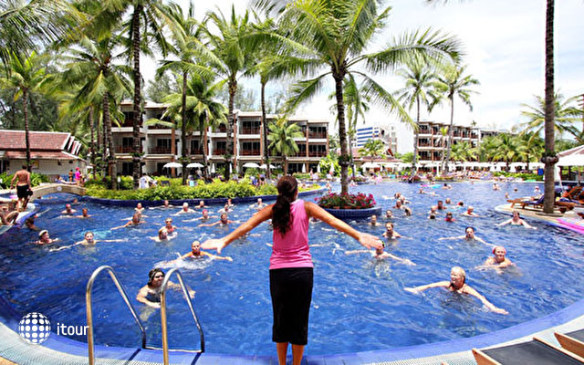 Sunwing Resort & Spa  2