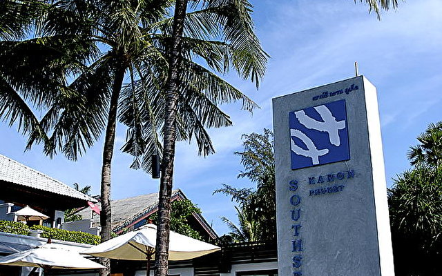 South Sea Karon Resort 3