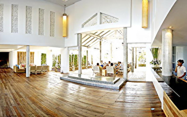 South Sea Karon Resort 4