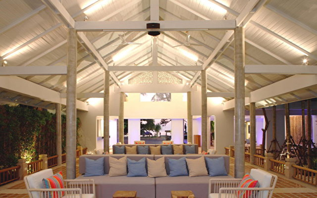 South Sea Karon Resort 5