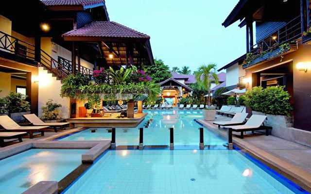 South Sea Karon Resort 9