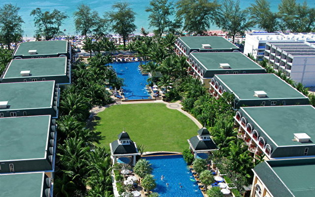 Phuket Graceland Resort 1