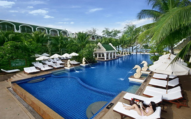 Phuket Graceland Resort 5
