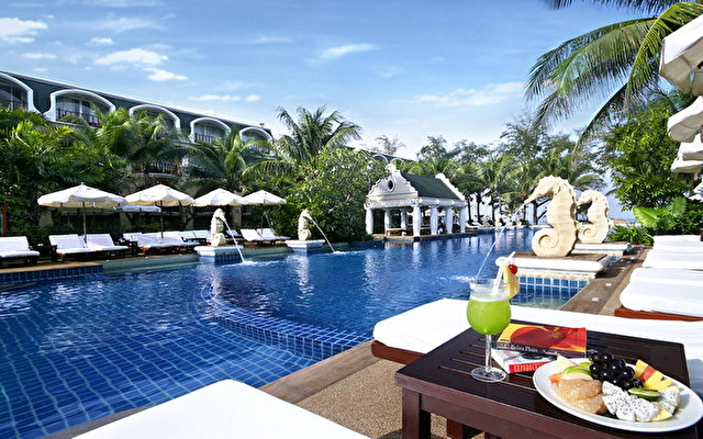 Phuket Graceland Resort 6