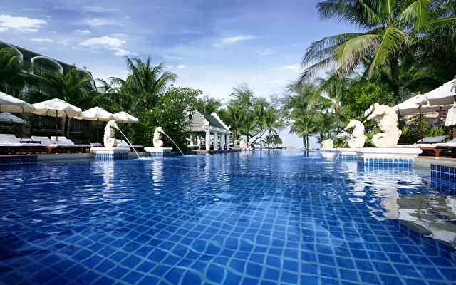 Phuket Graceland Resort 7
