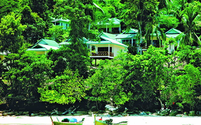 Bay View Resort Phi Phi 4