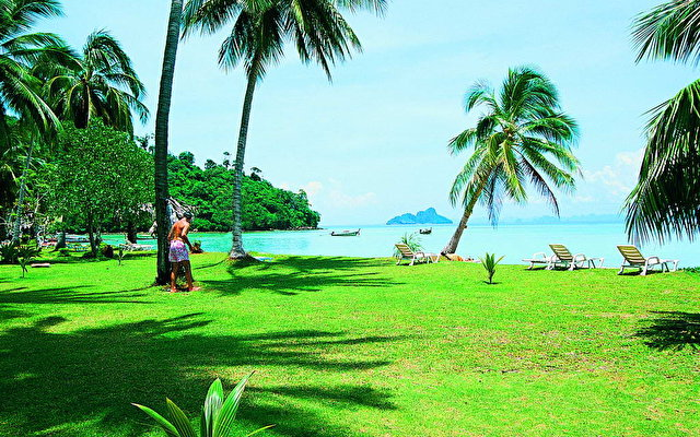 Bay View Resort Phi Phi 7