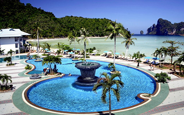 Phi Phi Island Cabana 3