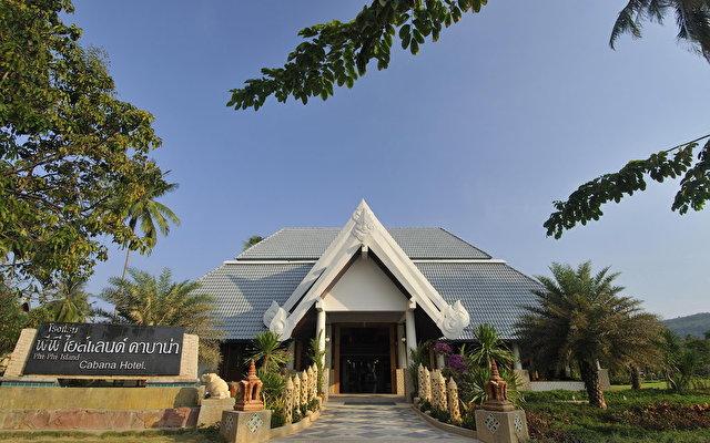Phi Phi Island Cabana 8