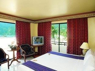 Phi Phi Hotel & Banyan Villa 3