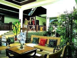 Phi Phi Hotel & Banyan Villa 5