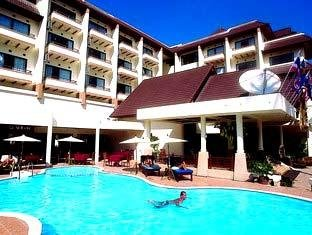 Phi Phi Hotel & Banyan Villa 2