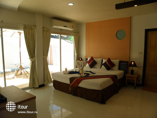 Phi Phi Palms Residence 3