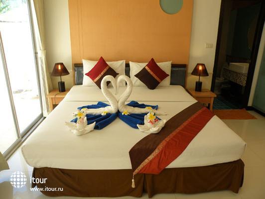 Phi Phi Palms Residence 4