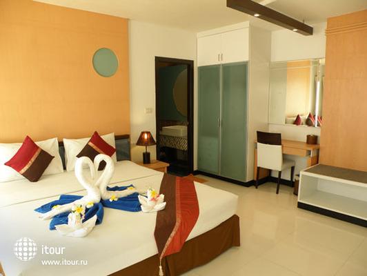 Phi Phi Palms Residence 5