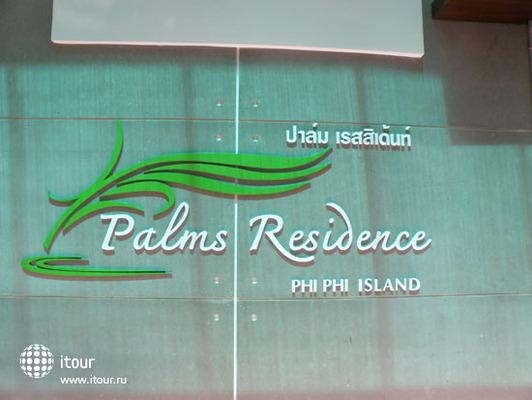 Phi Phi Palms Residence 1