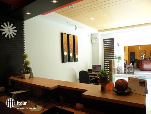 Phi Phi Palms Residence 2