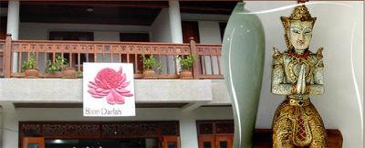 Baan Darlah Lodge 1