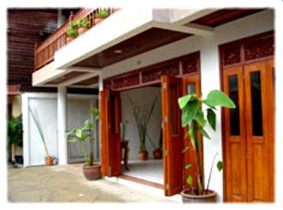 Baan Darlah Lodge 2