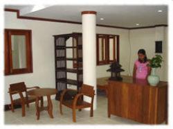 Baan Darlah Lodge 8