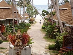 Koh Tao Coral Grand Resort 2