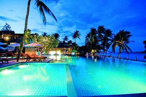 New Star Resort 8