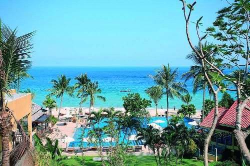 New Star Resort 10