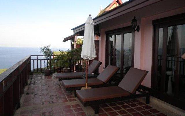 Sandalwood Luxury Villas 5