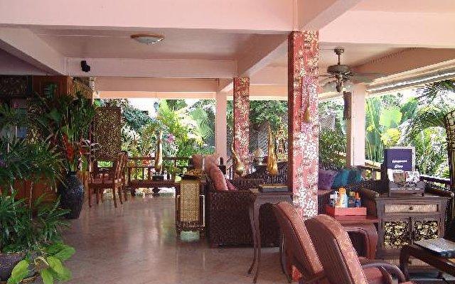 Sandalwood Luxury Villas 6