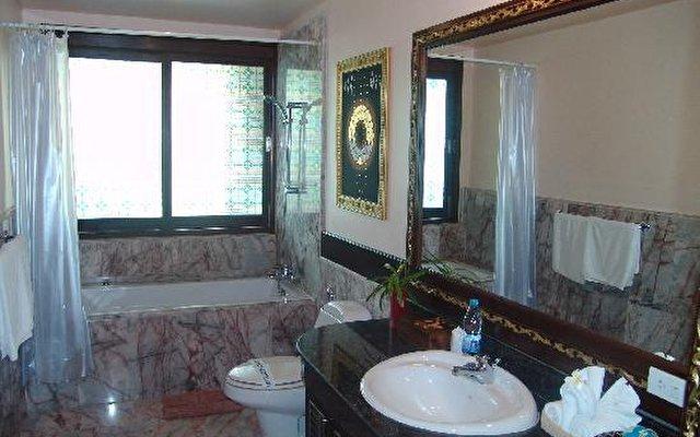 Sandalwood Luxury Villas 8