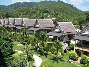 Thai Ayodhya Resort & Spa 4