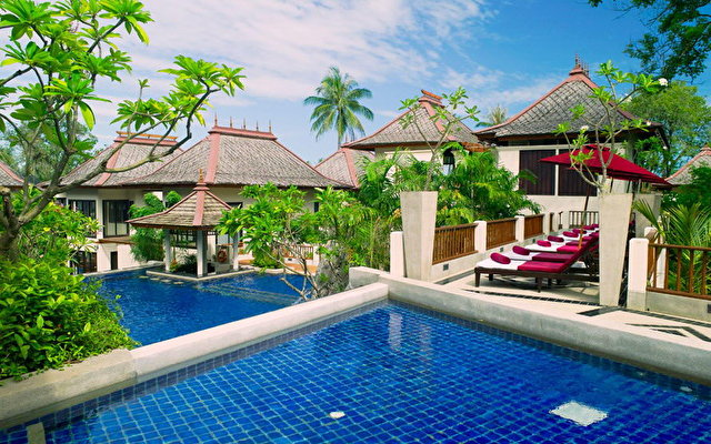 The Briza Beach Resort & Spa 2