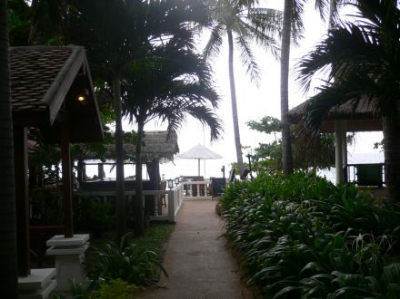 Chaweng Beachсomber Resort 3