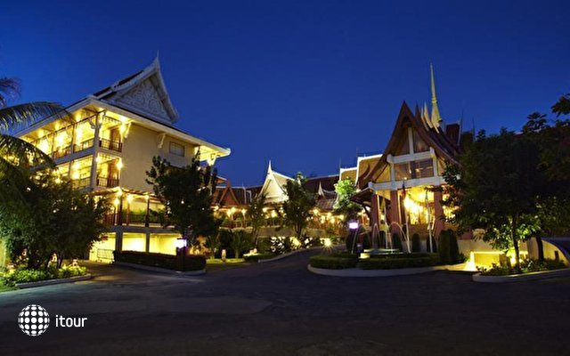 Samui Buri Beach Resort 1